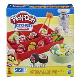 PLAY-DOH KITCHEN CREATIONS SUSHI