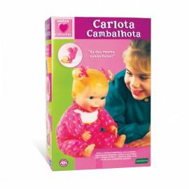 CARLOTA CAMBALHOTA