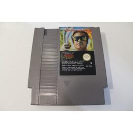 NES POWER BLADE