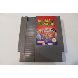 NES DOUBLE DRAGON