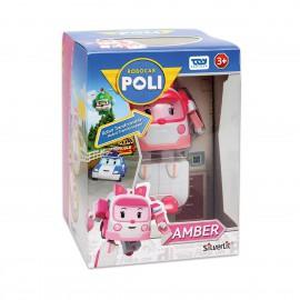 ROBOCAR POLI (AMBER)