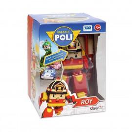 ROBOCAR POLI (ROY)