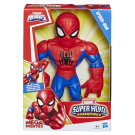 MARVEL SUPER HERO ADVENTURES SPIDER-MAN