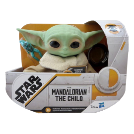 STAR WARS THE MANDALORIAN: THE CHILD C/SOM