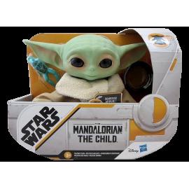 STAR WARS THE MANDALORIAN: THE CHILD C/SOM