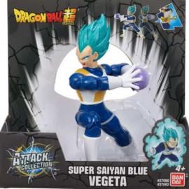DRAGON BALL ATTACK SUPER SAIYAN BLUE VEGETA
