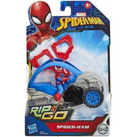 MARVEL RIP N GO SPIDER-HAM
