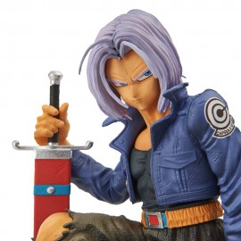 DRAGON BALL Z BWFC TRUNKS