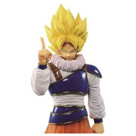 DRAGON BALL LEGENDS SON GOKU