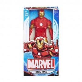 MINI-FIGURA 15CM MARVEL (IRON MAN)