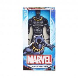 MINI-FIGURA 15CM MARVEL (BLACK PANTHER)