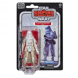 STAR WARS EMPIRE STRIKES BACK 40TH ANNIVERSARY (IMPERIAL SNOWTROOPER)