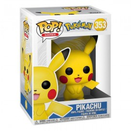POP POKÉMON PIKACHU