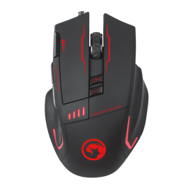 RATO GAMING + MOUSEPAD SCORPION G909+G1