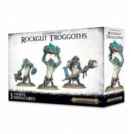 WARHAMMER ROCKGUT TROGGOTHS
