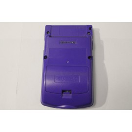 CONSOLA GAME BOY COLOR ROXO