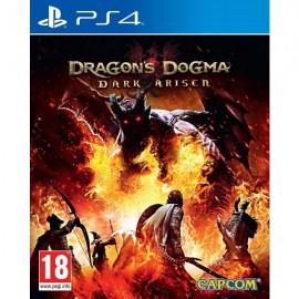 PS4 DRAGONS DOGMA DARK ARISEN