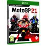 XBOX ONE MOTO GP 21