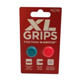 GRIPS XL BLUE & PINK
