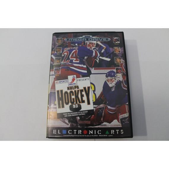 MD NHLPA HOCKEY 93