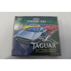 MCD JAGUAR XJ220