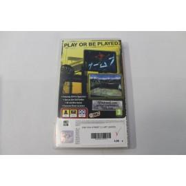 PSP FIFA STREET 2