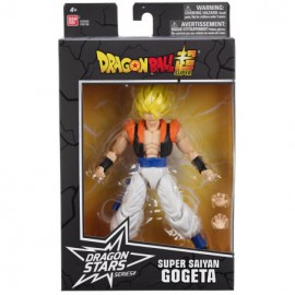 DRAGON BALL SUPER SAIYAN GOGETA DRAGON STARS