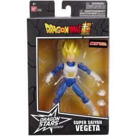 DRAGON BALL SUPER SAIYAN VEGETA DRAGON STARS