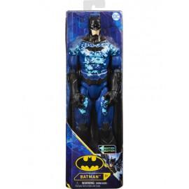 FIGURA DC BAT-TECH BLUE BATMAN