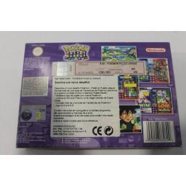 N64 POKÉMON PUZZLE LEAGUE