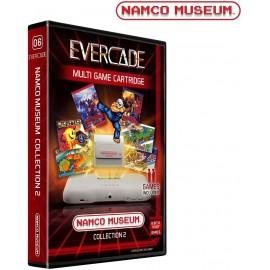 EVERCADE CARTUCHO NAMCO MUSEUM COLLECTION 2