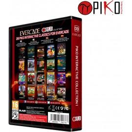 EVERCADE CARTUCHO PIKO COLLECTION 1
