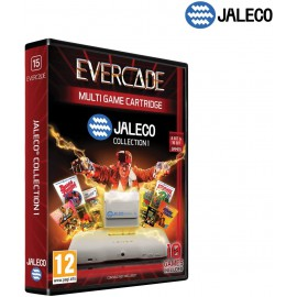 EVERCADE CARTUCHO JALECO COLLECTION 1