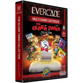 EVERCADE CARTUCHO THE OLIVER TWINS COLLECTION