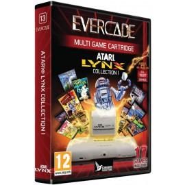 EVERCADE CARTUCHO ATARI LINX COLLECTION 1