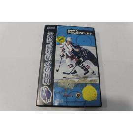 S.S. NHL POWERPLAY